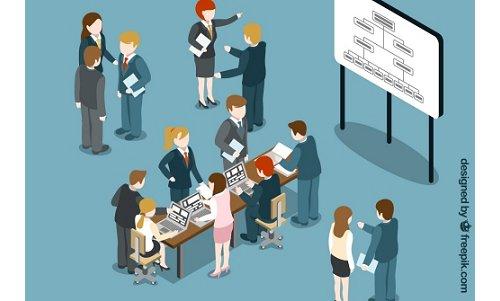 gruppo di lavoro (da www.freepik.com)