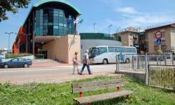 IL Centro Servizi a Mestre