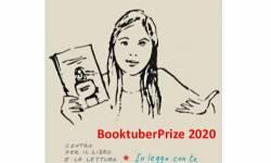 BookTuberPrize 2020