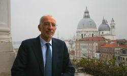 il nuovo commissario della Provincia di Venezia, Cesare Castelli