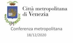Conferenza metropolitana diretta streaming
