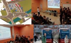ITS Marco Polo e AVM/Actv al lavoro sull'intermodalità del trasporto pubblico