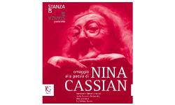Omaggio alla poesia di Nina Cassian