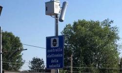 nuovi autovelox nelle strade provinciali