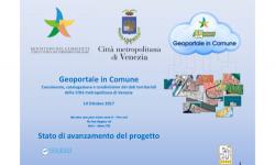 Evento SITM e Geoportale in Comune