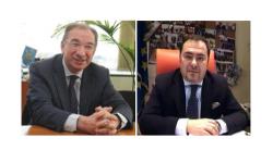 Giuseppe Dal Ben e Carlo Bramezza