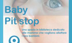 Inaugurazione Baby pit stop a Martellago