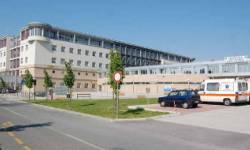ospedale mirano