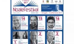 NaoleFestival appuntamenti di settembre