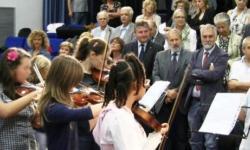 piccoli musicisti