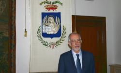 il commissario della Provincia di Venezia, Cesare Castelli