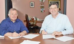 firmatari: Giovanni Brunello e Mario Dalla Tor