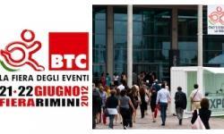 BTC 2012 la fiera del Turismo di Rimini