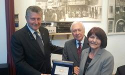 Premio Murazzo alla poesia del Triveneto (foto: Ufficio stampa)