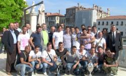 premio al Football Club Unione Venezia
