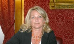 Francesca Zaccariotto (foto: Mario Fletzer)