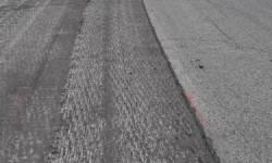 fresatura strada provinciale