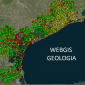 Webgis geologia della Città metropolitana di Venezia