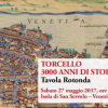 Tavola rotonda su Torcello a San Servolo