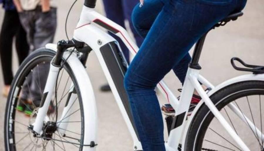 incentivazione all'acquisto di biciclette normali