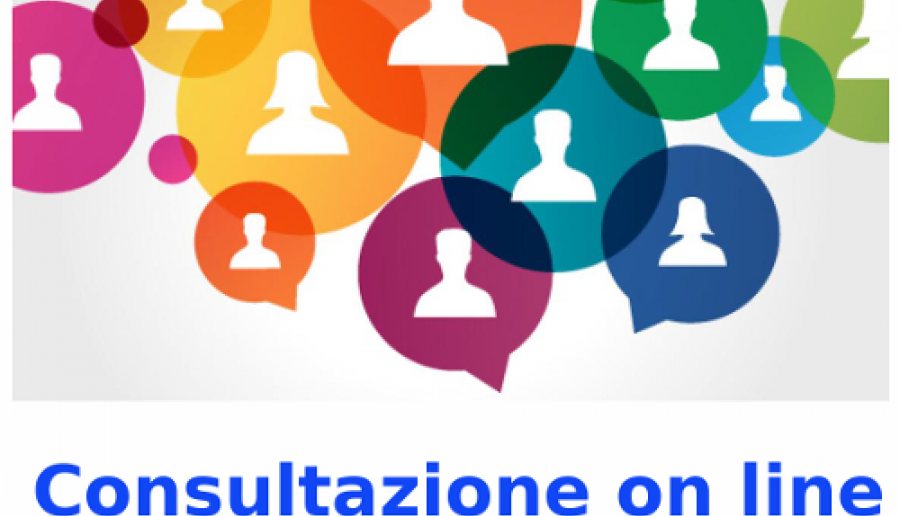 Consultazione on line