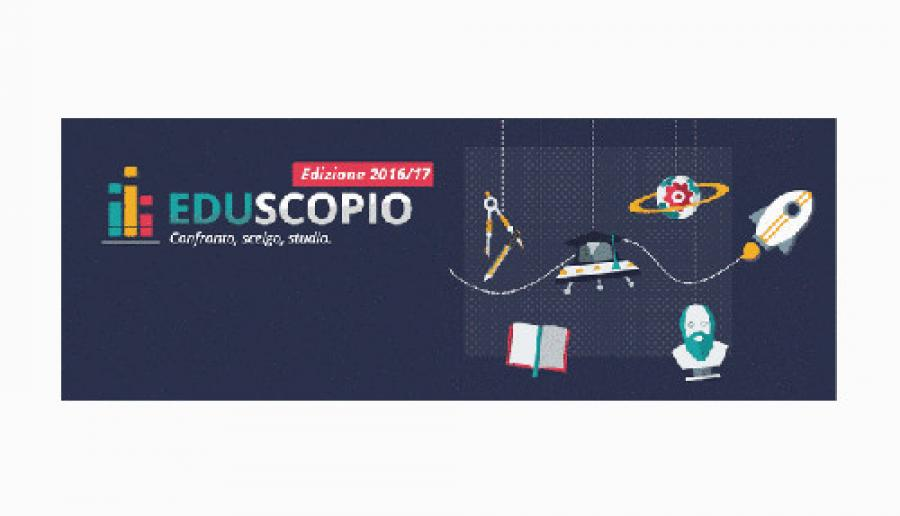 Eduscopio.it on line il portale