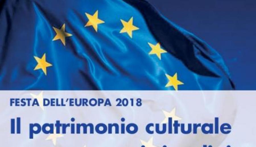 Festa dell'Europa 2018