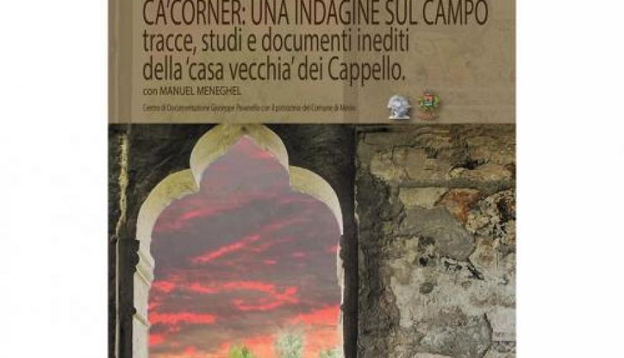 Visita a Villa Cappello Corner Santin a Meolo