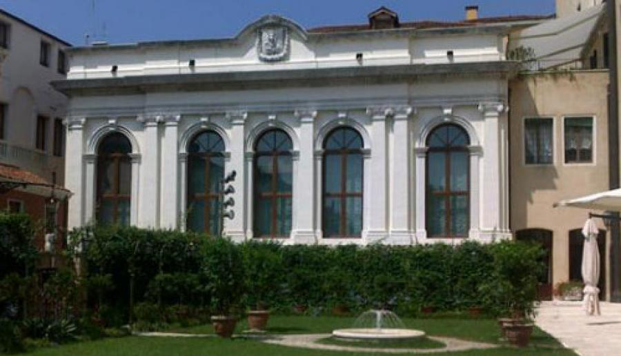 Sala Consiliare di Ca' Corner