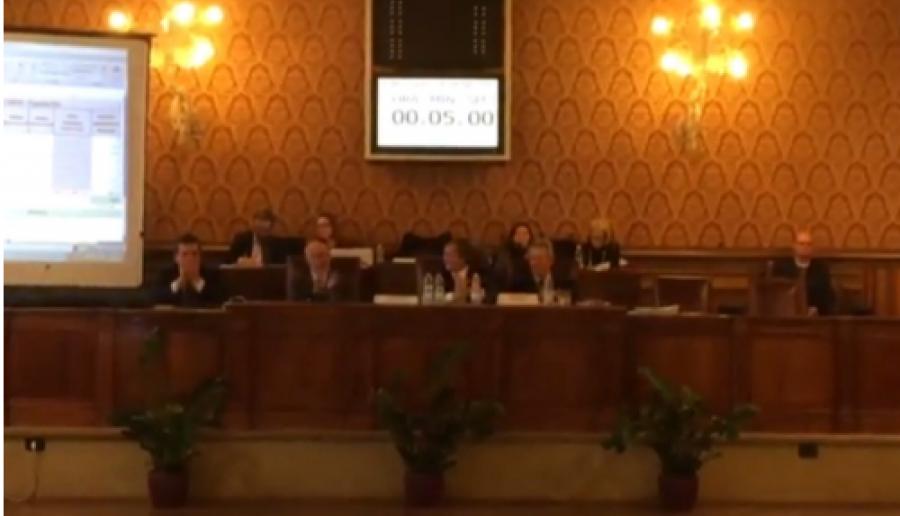La Conferenza metropolitana approva lo Statuto