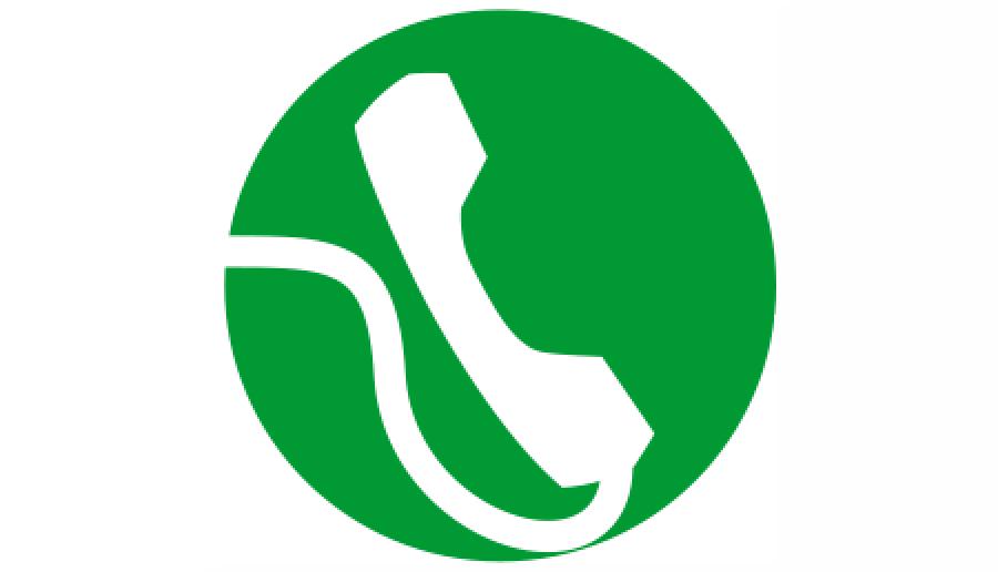 Numero verde gratuito per segnalazioni guasti agli impianti