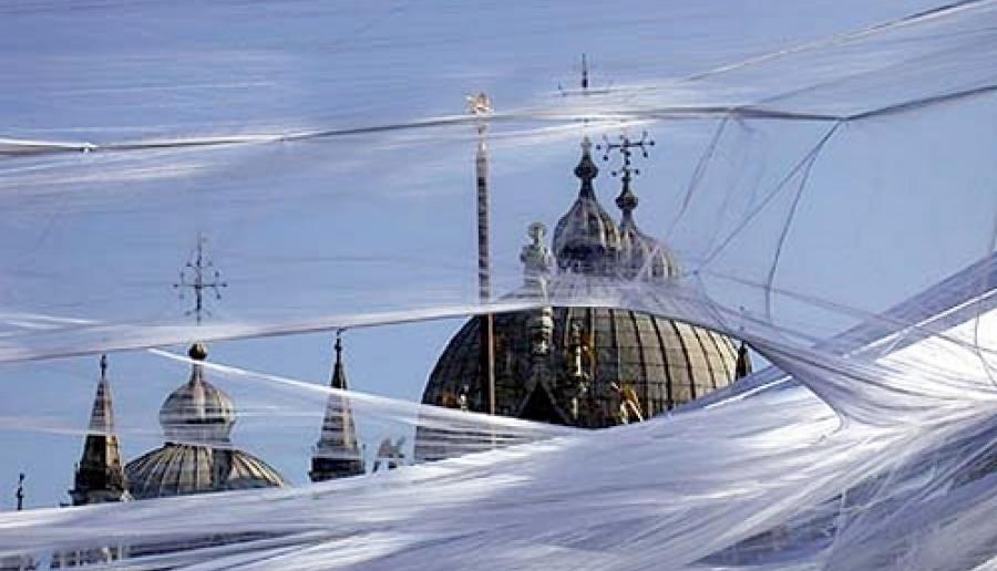 Venezia, città d'arte (foto: Mario Fletzer)