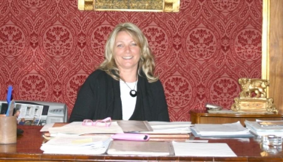 Francesca Zaccariotto (foto: Ufficio stampa)