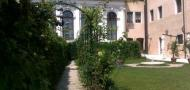 giardino di Ca' Corner